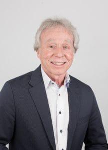 Dr. Bob Levenson
